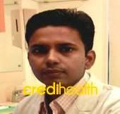 Dr. Aditya Kumar Sharma