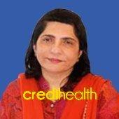 Dr. Firuza Parikh