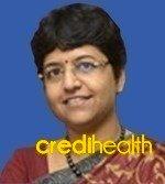Dr. Bhavna Parikh