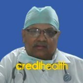 Dr. U K Ghosh