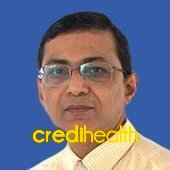 Dr. Deepak Parikh