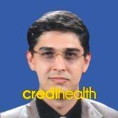 Dr. Navin Bhambhani