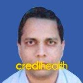 Dr. Ketan Desai