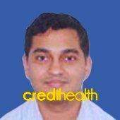 Dr. Preetam Samant