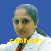 Dr. Kirthana Devaji Rao