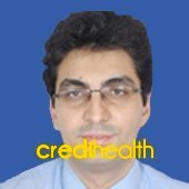 Dr. Dilip Ashok Kirpalani