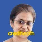 Dr. Sudha Rao