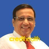 Dr. Pradip Uppal