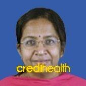 Dr. Seetha Raju