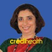 Dr. Farah Jijina