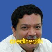 Dr. Ashit Hegde