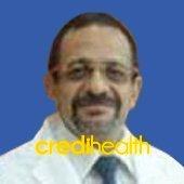Dr. Kersi Chavda