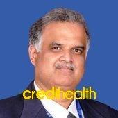 Dr. Deepraj S Bhandarkar