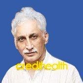 Dr. Shailesh M Raina