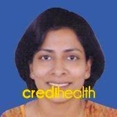 Dr. Deepika Kenkere