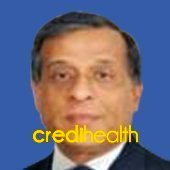 Dr. Deo R P