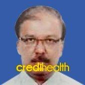 Dr. G M Prakash
