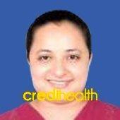 Dr. Sanjana J Rao