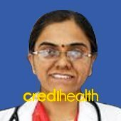 Dr. Roopa Suresh