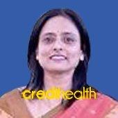 Dr. Jayanti S Thumsi