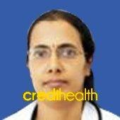 Dr. Savitha Srinivas