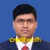 Dr. Praveen Basanagoudar