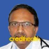 Dr. Dinesh R Kamath