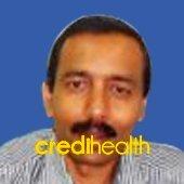 Dr. C Ranganath