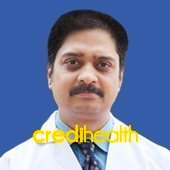 Dr. Saurabh Misra