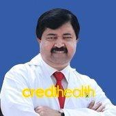 Dr. K B Prasad
