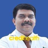 Dr. Prashanth Somraj