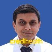 Dr. V Sreedhar Reddy