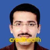Dr. Nishant Nagpal