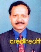Dr. Abinash Ray