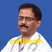 Dr. B Mallikarjuna Kirthi