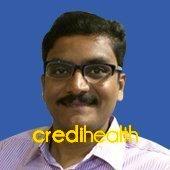 Dr. Santhosh N S