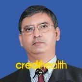 Dr. Jayateerth W Kulkarni
