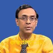 Dr. Saumitra Ray