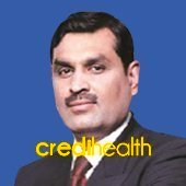 Dr. JV Srinivas