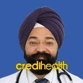 Dr. Jasvinder Singh Anand