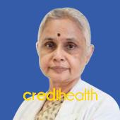 Dr. Lalitha Sekhar