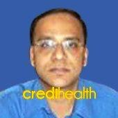 Dr. Bharat K Kadadi