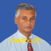 Dr. K R Srimurthy