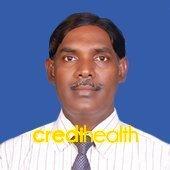 Dr. M M Shankar