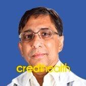 Dr. Shuvanan Ray