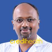 Dr. Komal Prasad