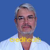 Dr. Ashley Lucien Joseph Dcruz
