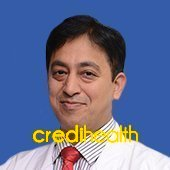 Dr. Girish Rajpal