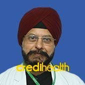 Dr. JMS Kalra