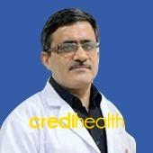 Dr. M Bhagat
